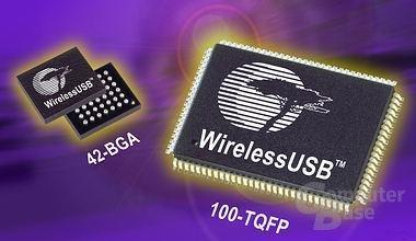 WirelessUSB