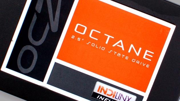 OCZ Octane 128 GB im Test: SSD mit Everest als Nachfolger von Barefoot