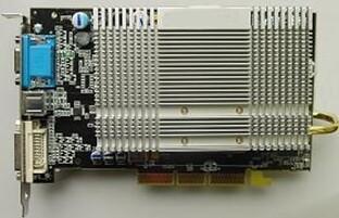 Sapphire Radeon 9700 Atlantis Pro Ultimate Edition