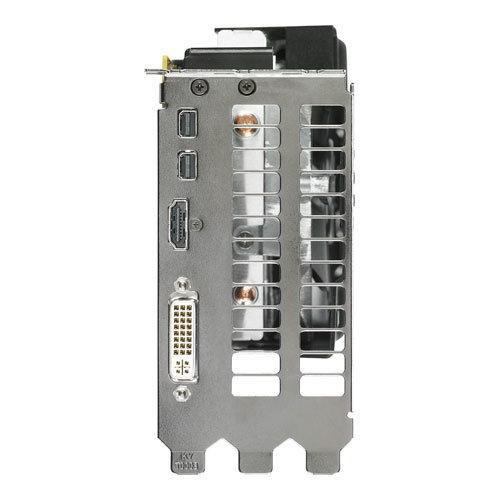 Asus HD 7950 Direct CU II (Top)