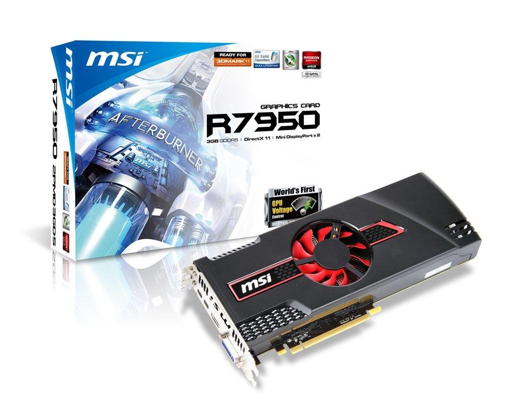 MSI R7950