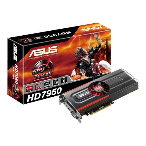 Asus HD 7950