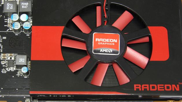 AMD Radeon HD 7770 und HD 7750 im Test: Enttäuschende Mittelklasse