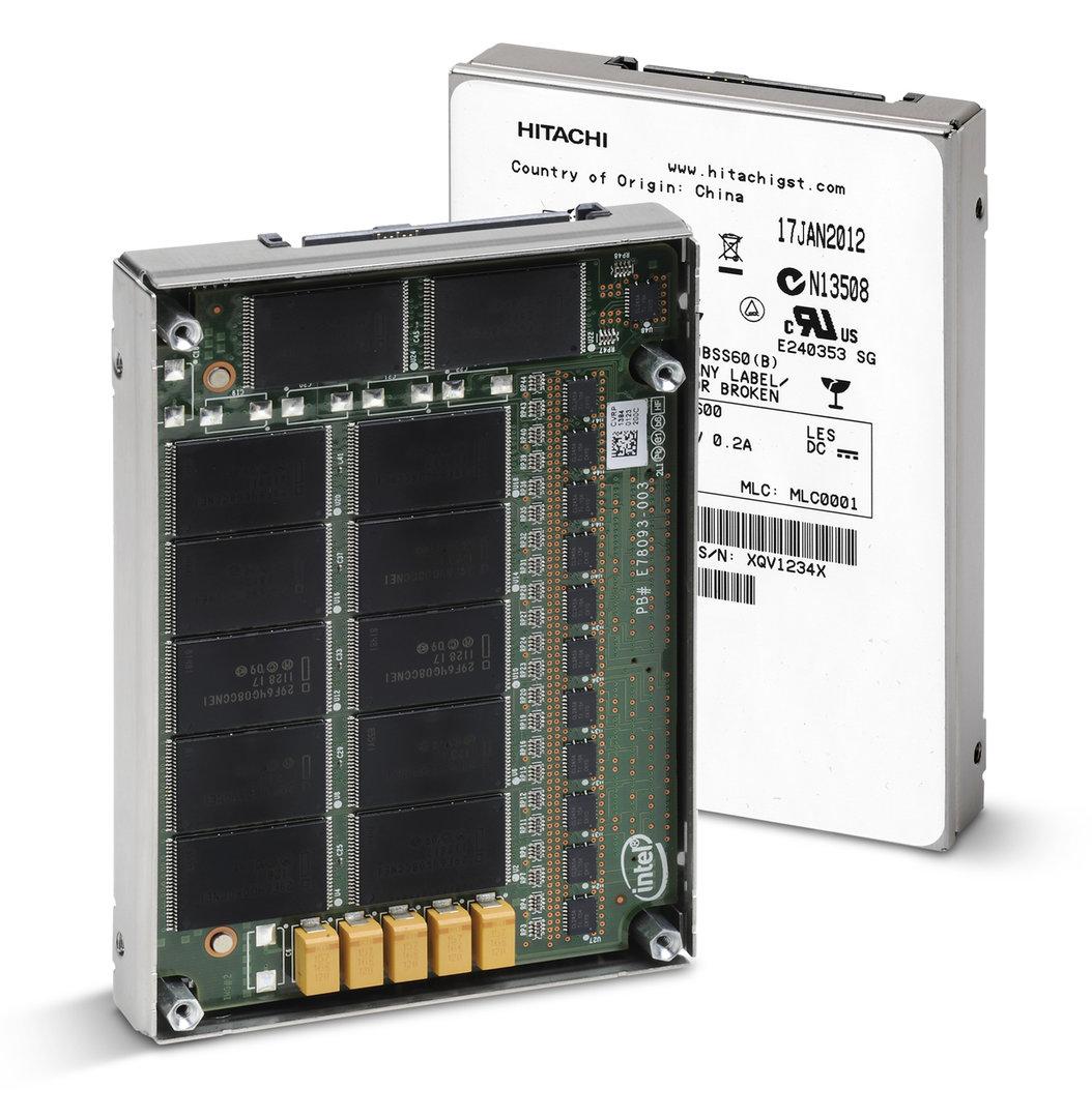 Hitachi Ultrastar SSD400S.B