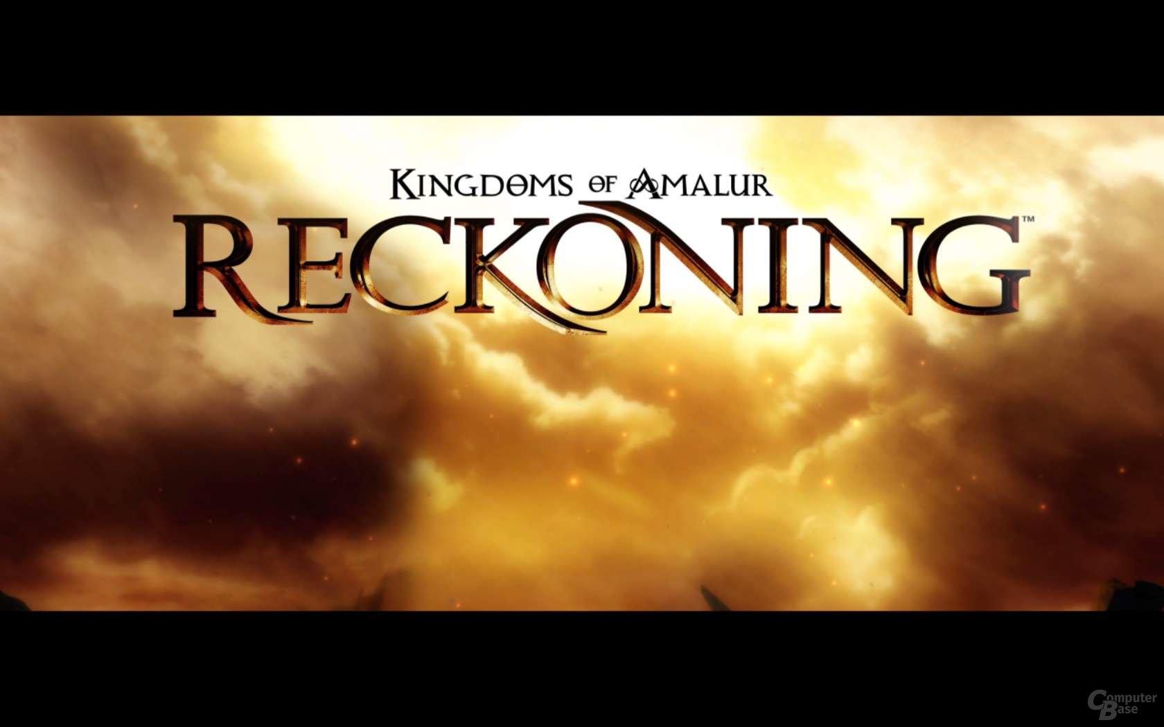 Kingdomgs of Amaluar: Reckoning