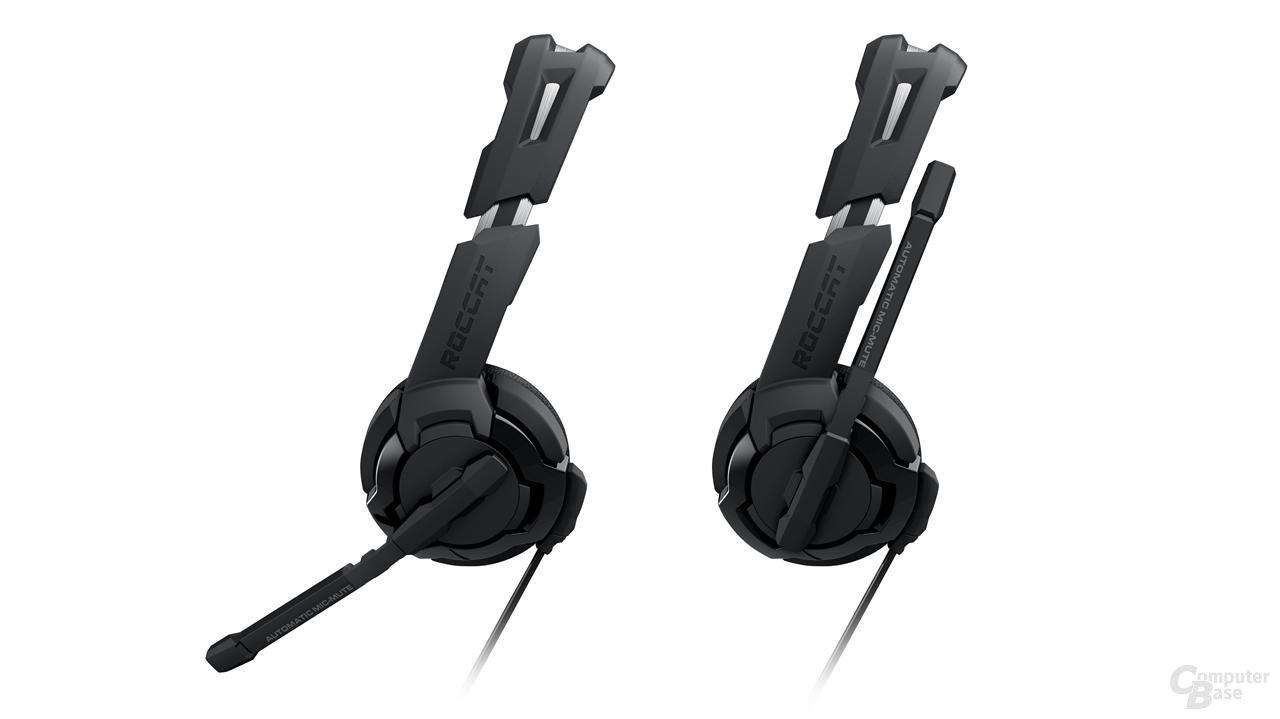 ROCCAT-Kulo Headset