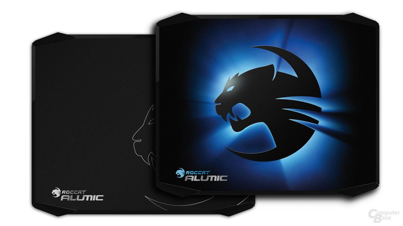 ROCCAT-Alumic Mousepad
