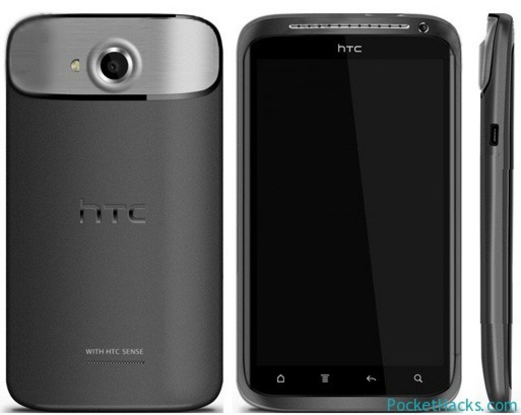 "Endeavor oder Supreme? HTCs neues ""Superphone"""