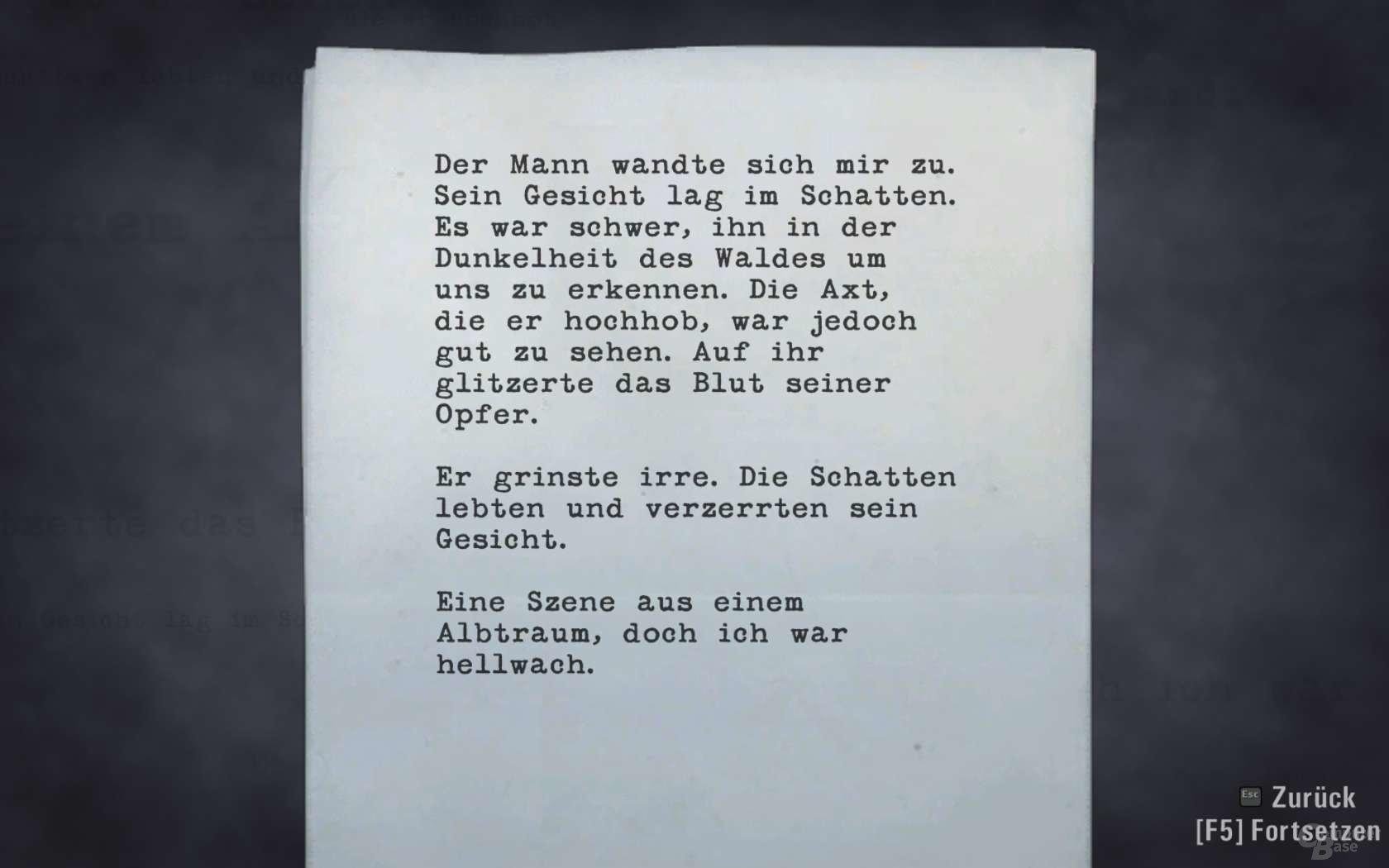 Alan Wake 13