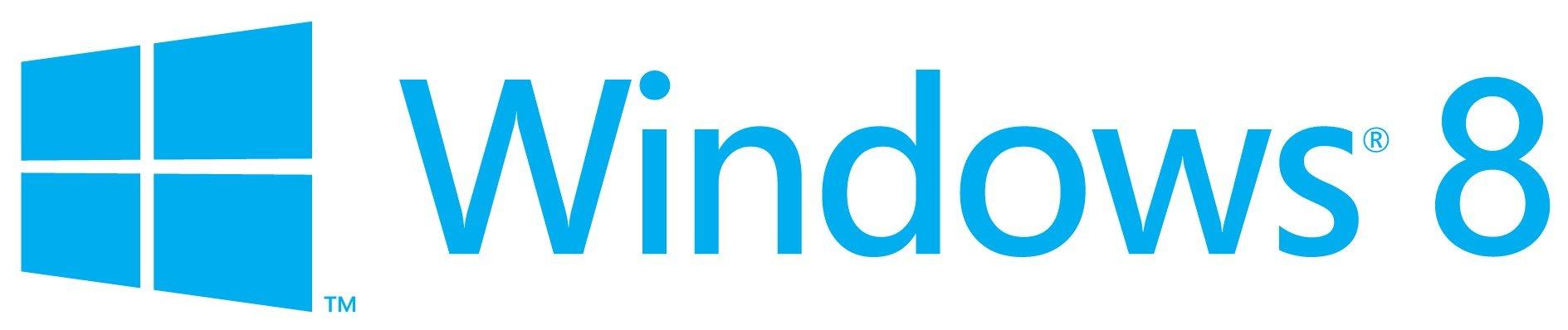 Neues Logo von Windows 8