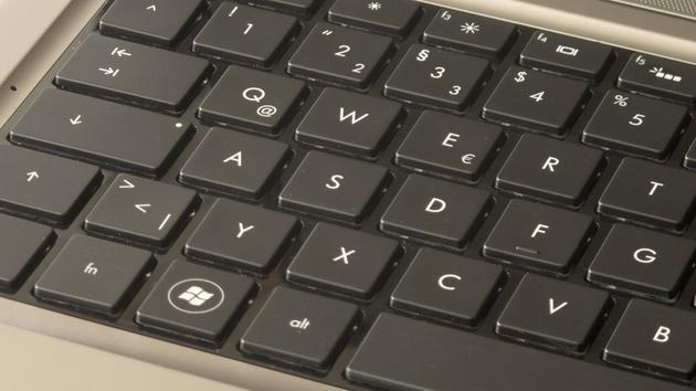 HP Folio 13 im Test: Ultrabook von Hewlett und Packard