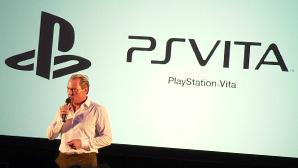 Sony PlayStation Vita: Eindrücke zum Deutschlandstart