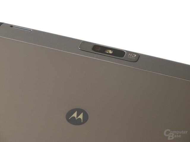Motorola Xoom 2: Kamera