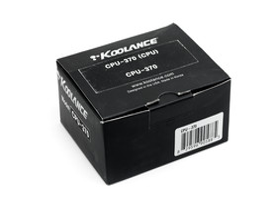 Koolance CPU-370