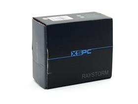 XSPC Raystorm