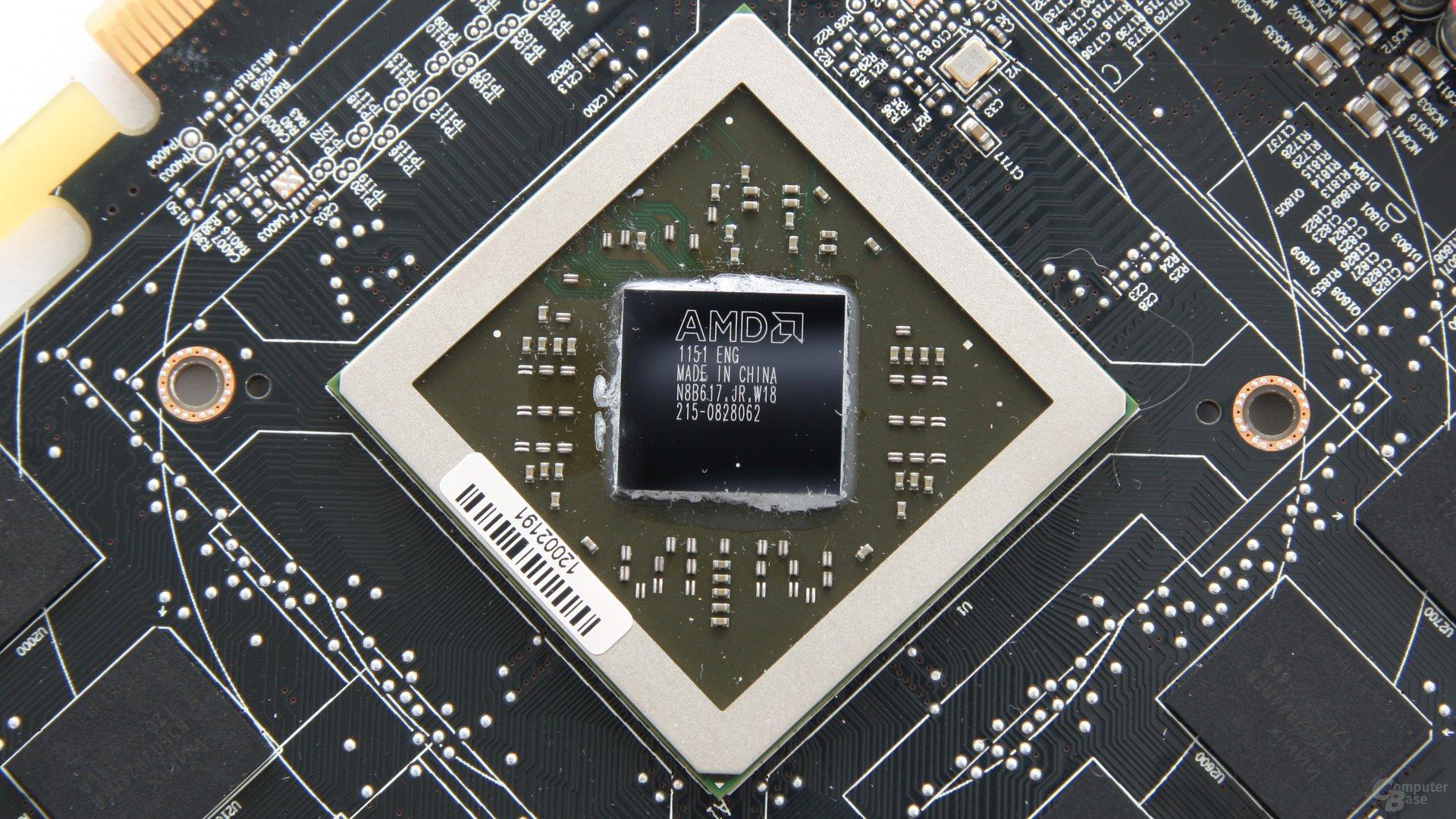 Pitcairn-GPU