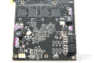 Radeon HD 7870 Bauteile 2