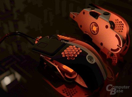 Thermaltake Level 10 M Gaming-Maus