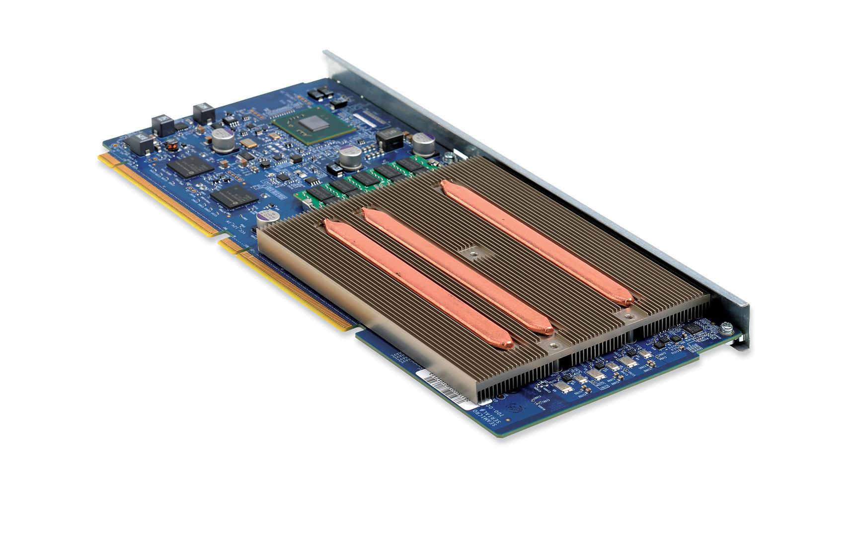SeaMicro Server Card