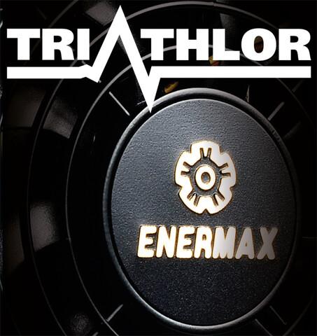 Pressefoto zu neuen Triathlor-Netzteilen
