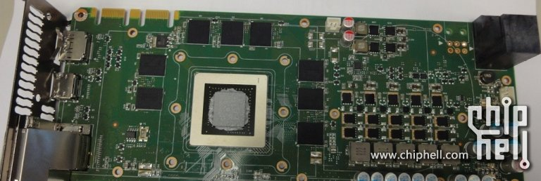 "Nvidias neue GeForce auf Basis des ""Kepler""?"