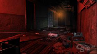 Metro 2033 mit angepasstem LOD-Bias