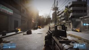 Battlefield 3 - MSAA