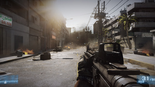 Battlefield 3 - 1xAA