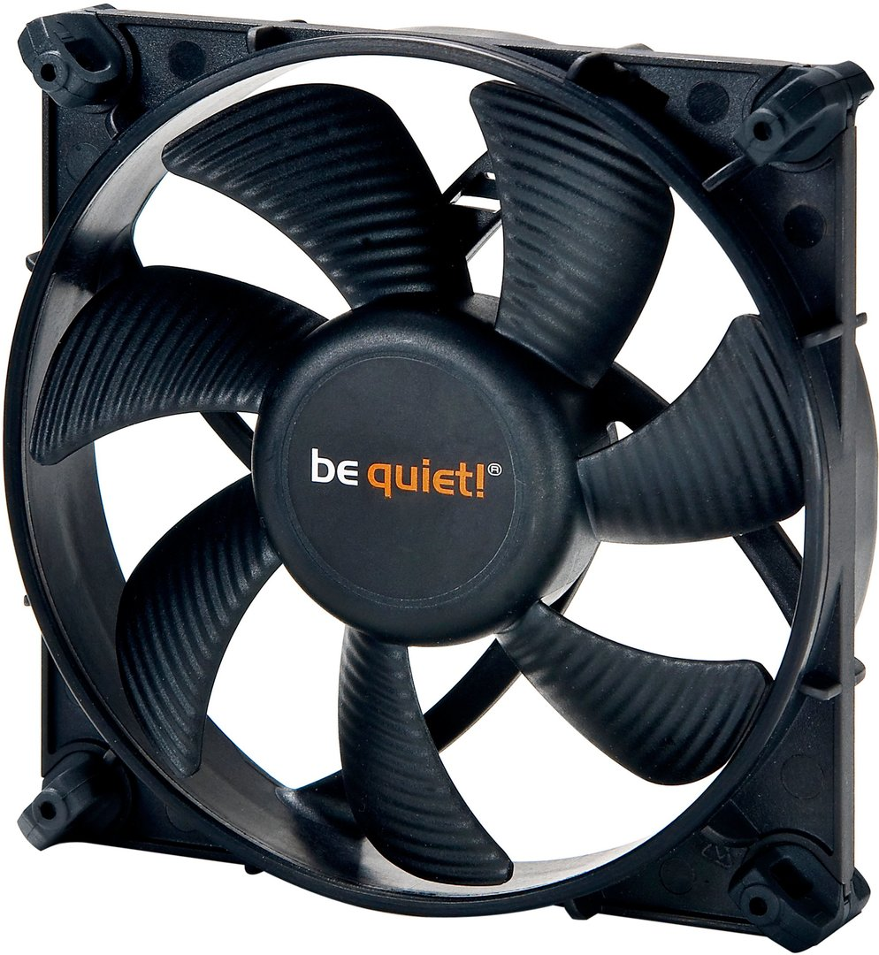 Be Quiet SilentWings 2 120 mm