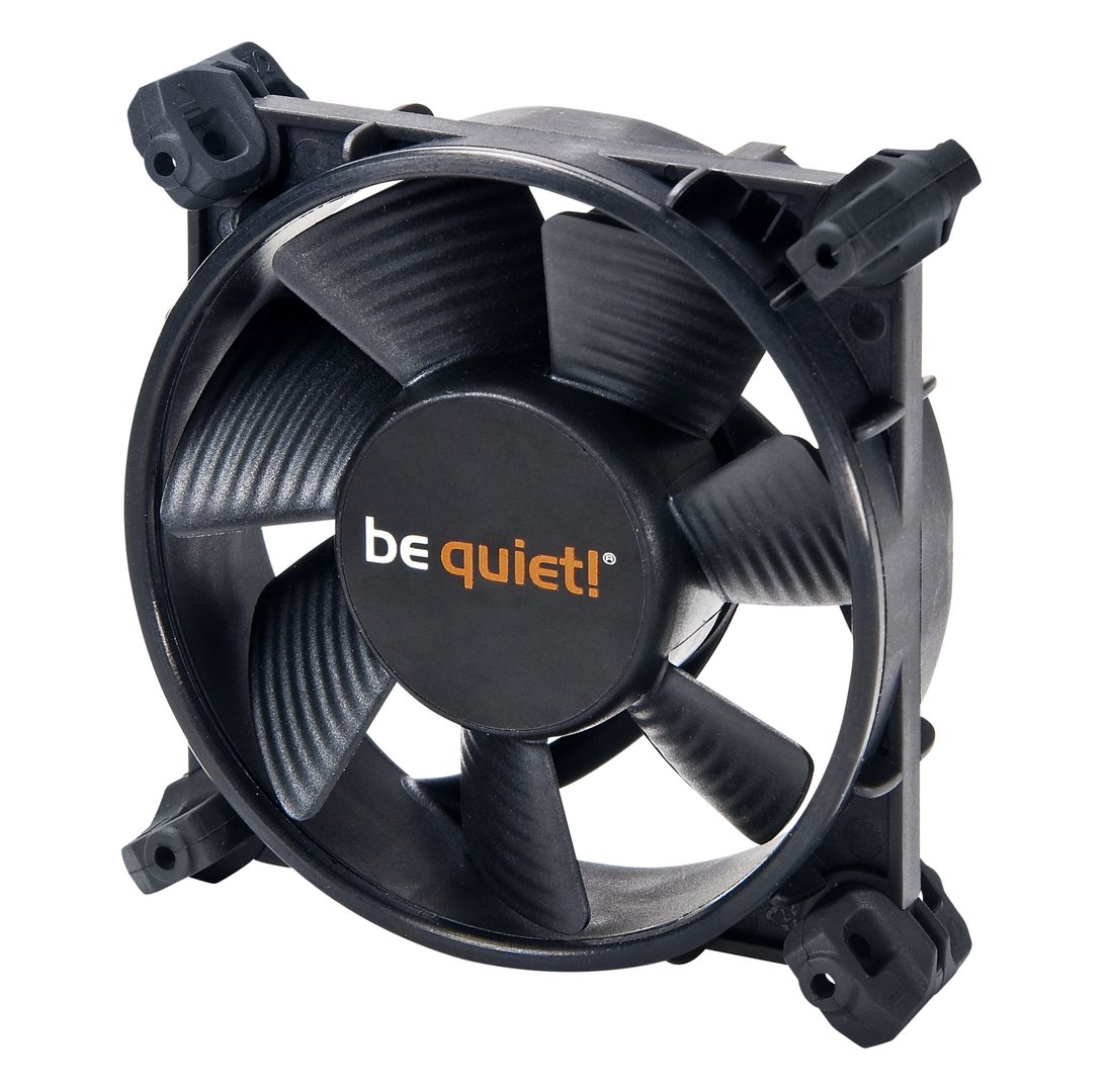 Be Quiet SilentWings 2 80 mm