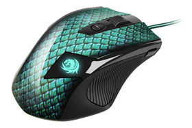 Sharkoon Drakonia Mouse