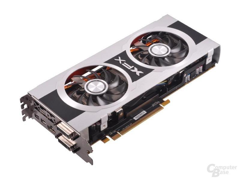 XFX Radeon HD 7870