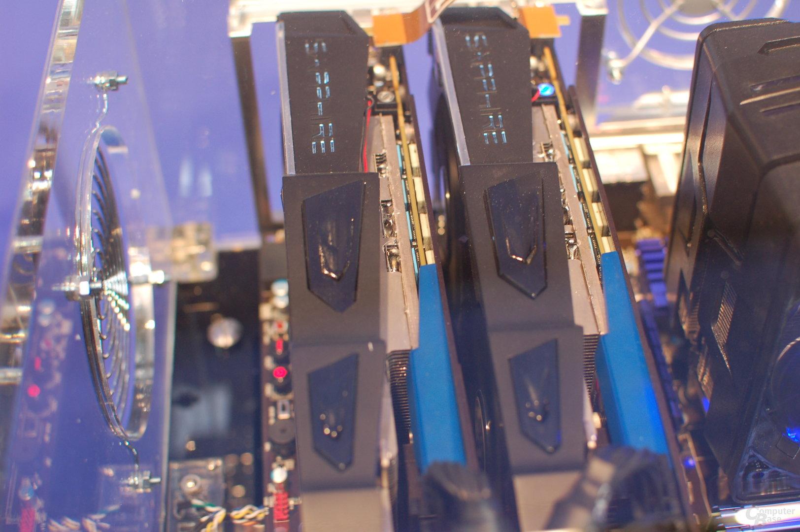 Sapphire Radeon 7970 Toxic