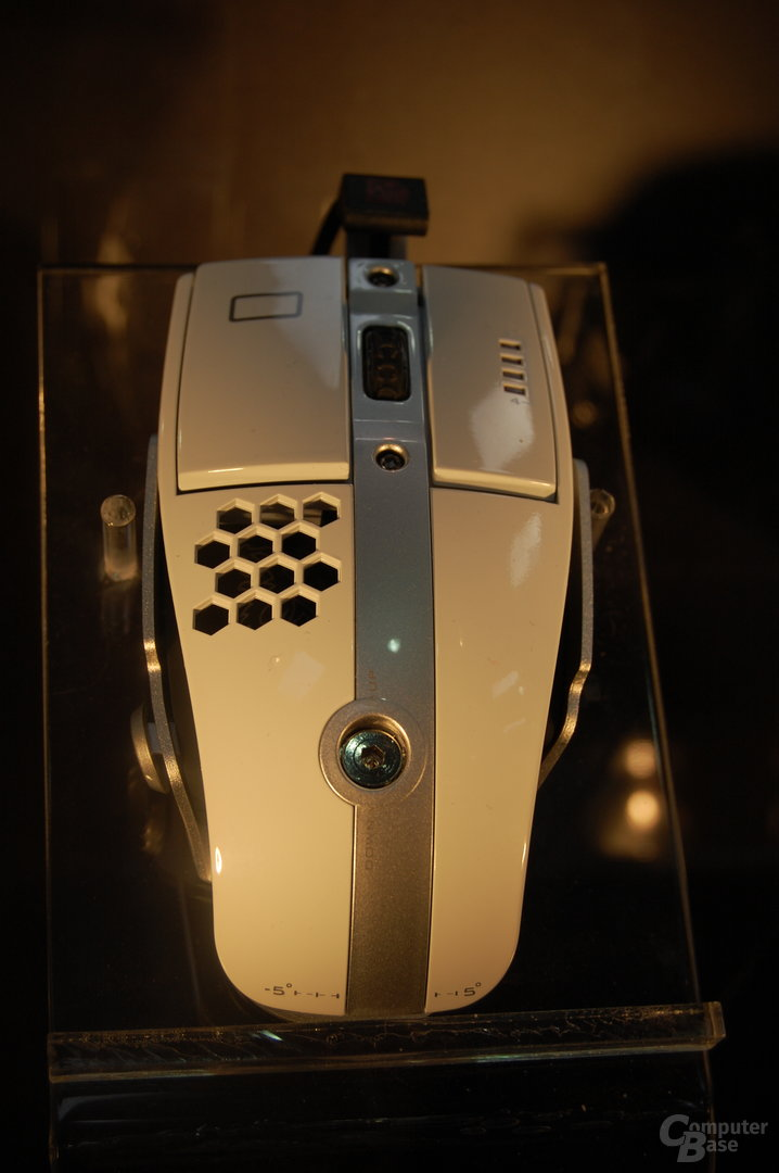 Thermaltake Level 10 M Mouse