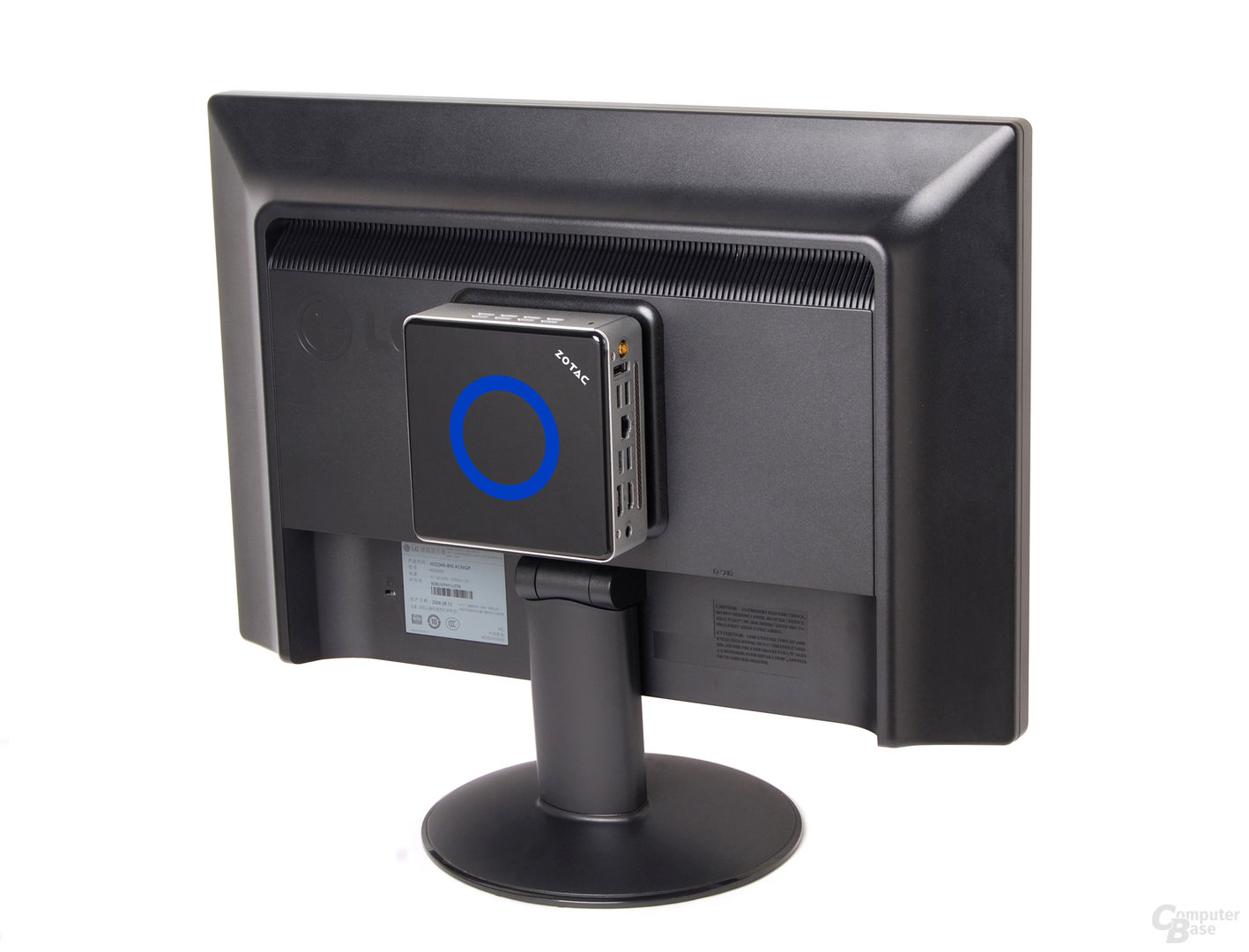 Zotac ZBox nano ID61 Plus