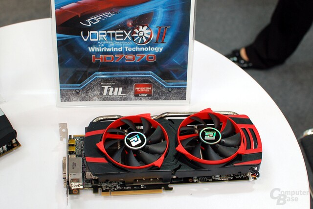 PowerColor Radeon HD7970 Vortex II