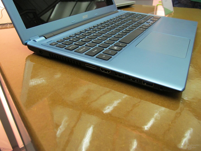 Acer Aspire V5 – 15 Zoll