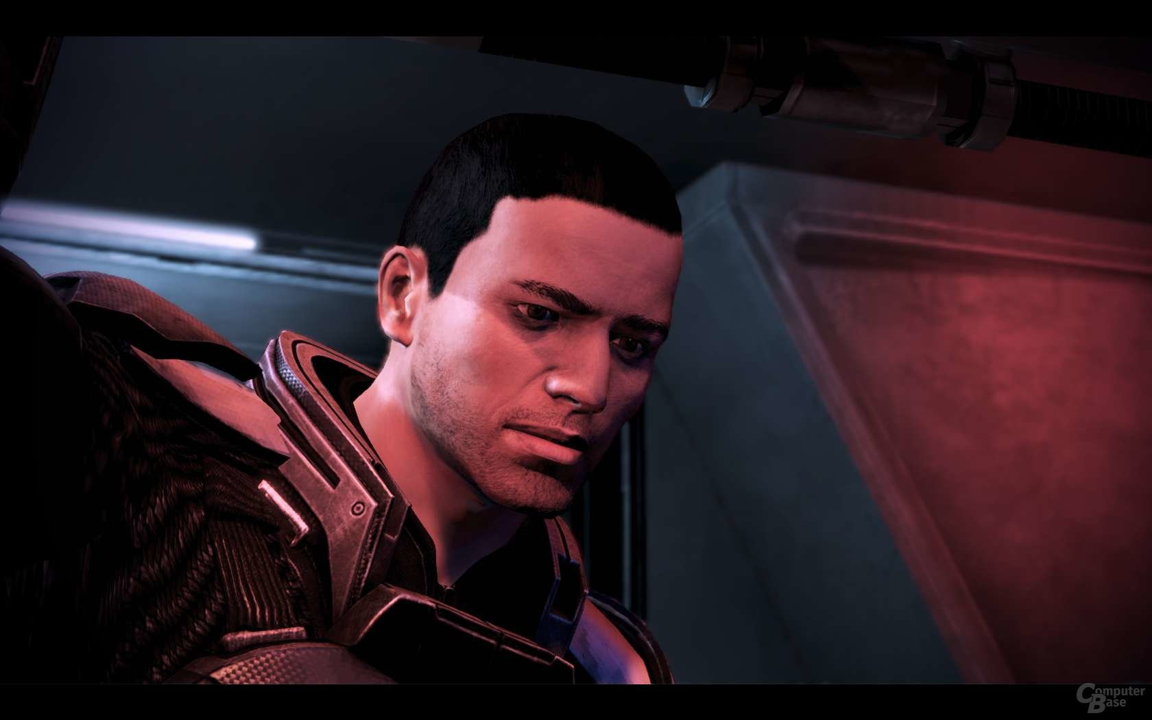 Commander Shephard - Zurück in Aktion