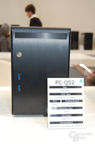 Lian Li PC-Q02