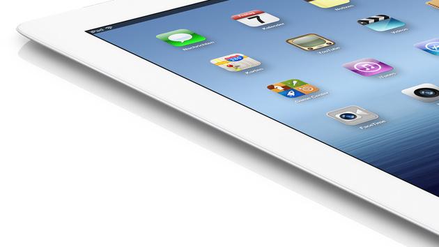 Kommentar: Das neue iPad enteilt der Konkurrenz – mal wieder