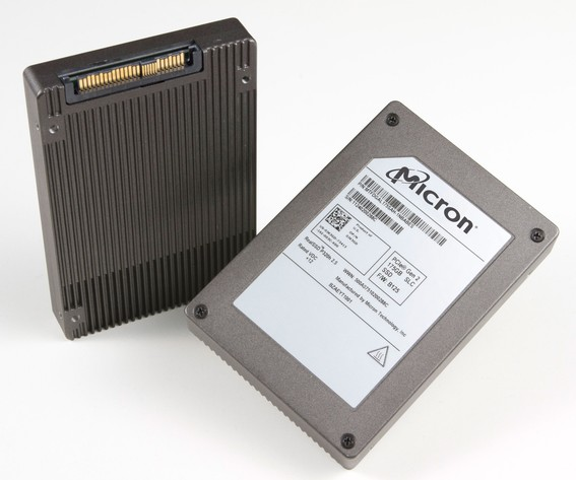 Micron RealSSD P320h 2.5