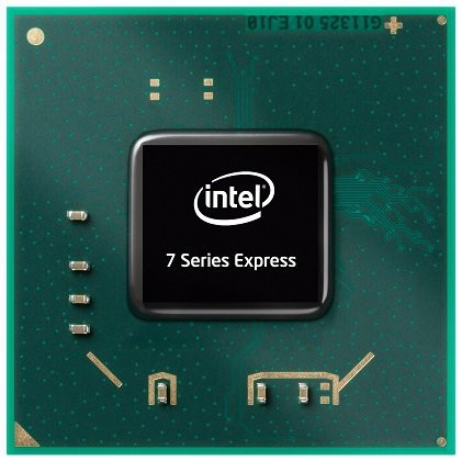Intel 7-Series Express Chipset