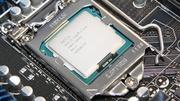 Intel Ivy Bridge im Test: Von Core i5-3450 bis i7-3770K