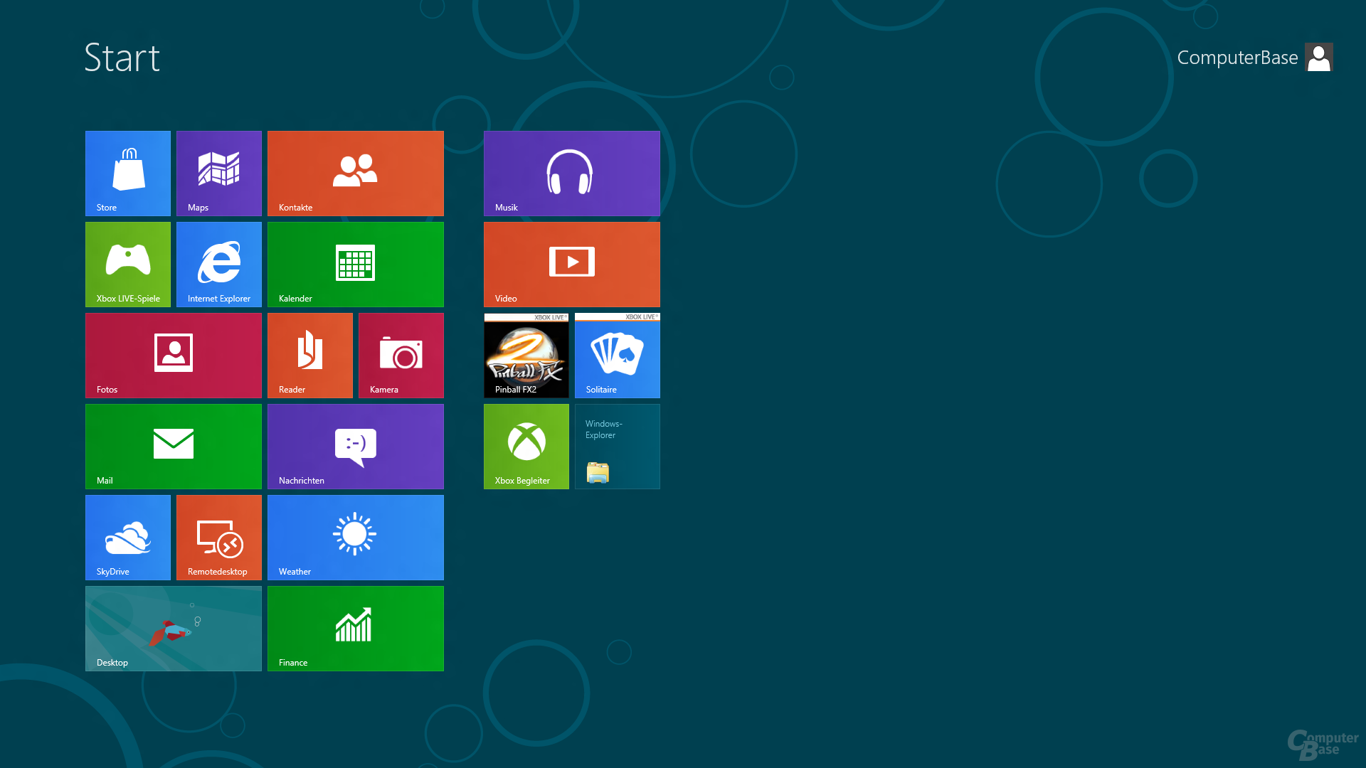 "Windows 8 ""Consumer Preview"""