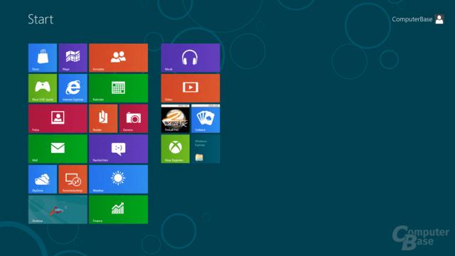 "Windows 8 ""Consumer Preview"""