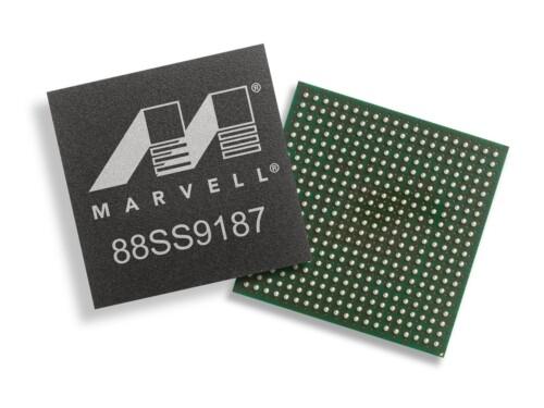 Marvell 88SS9187
