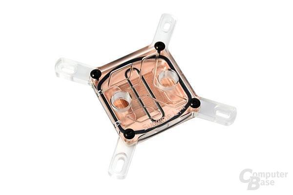 Water Blocks EK-Supreme LTX CPU-Kühler