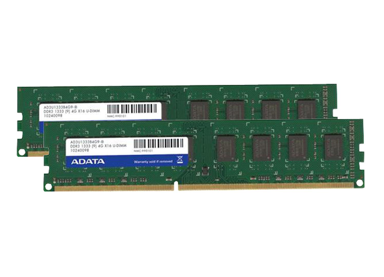 Adata Premier Series 8 GB DDR3-1333
