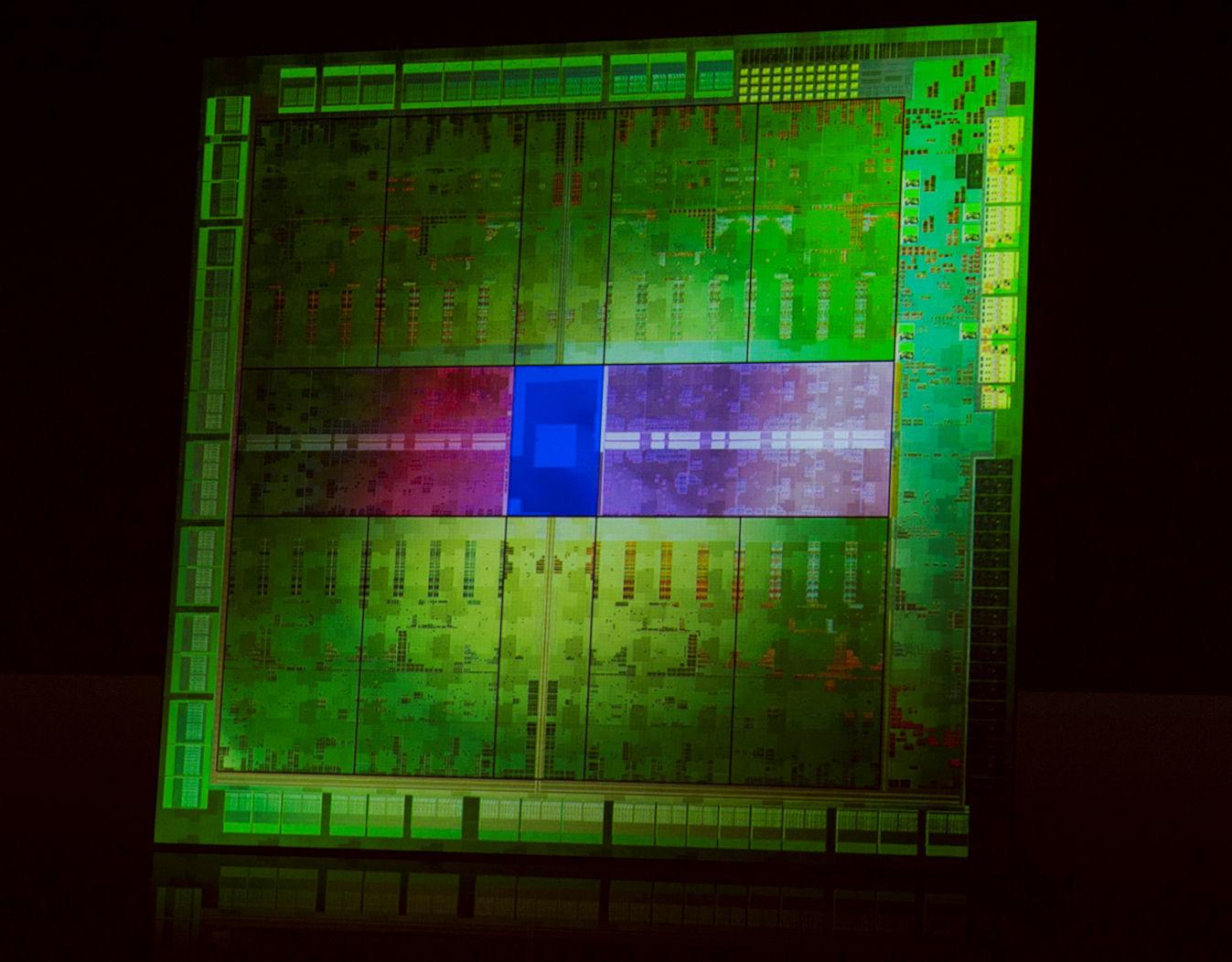 Erster Test der Nvidia GeForce GTX 680 | Quelle: hkepc.com