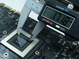 Die-Size der Nvidia GeForce GTX 680 | Quelle: hkepc.com